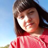 Дарья, 20 лет, Весы, Назарово