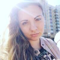 Анна, 26 лет, Водолей, Санкт-Петербург