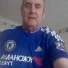 Bill Watt, 65, Hamilton