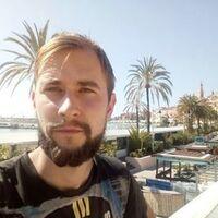Степан, 27 лет, Козерог, Львов