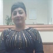 Тамара 41 год (Рыбы) Красноярск
