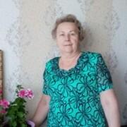 Людмила 60 Архангельск
