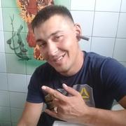 Виталий 37 Усть-Мая
