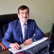 Komiljon Xayitboyev 51 Гулистан