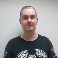 Игорь, 42 года, Скорпион, Кемерово
