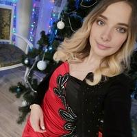 Анна, 25 лет, Дева, Омск