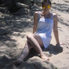 Nadejda, 25, Kinel