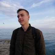 Никита 25 Симферополь