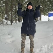 Леонид Аникеев 33 Березники
