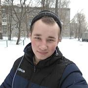 Андрей 24 Барнаул