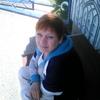 алла, 56, г.Ноябрьск