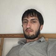 заур 29 Краснодар