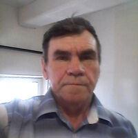 Александр, 70 лет, Рыбы, Сыктывкар