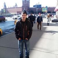 Колян, 28 лет, Рак, Москва