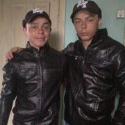 Юрий 23 года (Телец) хочет познакомиться в Кушмурун