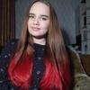 Оля, 16, г.Архангельск
