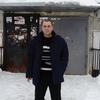Павел, 42, г.Ухта