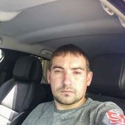 Dima Sergeich 33 Пермь