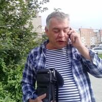 Константин, 55 лет, Близнецы, Новосибирск