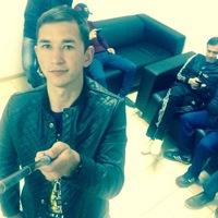 Далер, 27 лет, Близнецы, Санкт-Петербург