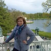 Елена Головина, 53 года, Козерог, Санкт-Петербург