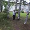 NiNA, 59, г.Вологда
