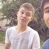 Beks, 20, г.Харьков