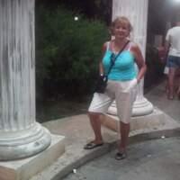 Ольга, 56 лет, Стрелец, Москва