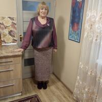 Тамара, 66 лет, Рыбы, Харьков