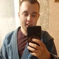 Виктор, 28 лет, Водолей, Томск