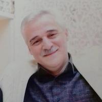 rauf, 56 лет, Лев, Баку
