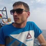 Сергей Романов 30 Волгоград