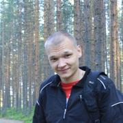 Алексей 35 Сегежа