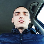 Николай Федорец 30 Джанкой