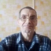 Александр 55 лет (Весы) хочет познакомиться в Коноше