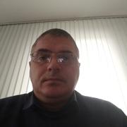 Иван 40 Берёзовка
