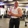 Alecs, 41, г.Fordon