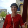 Антонина, 60, г.Саратов
