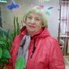НИНА БОБЛОВА Я НА САЙ, 74, г.Калининград