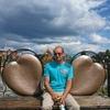 Виталий, 31, г.Красноуфимск