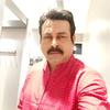 Roy, 47, Mumbai