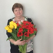 Светлана 56 Арсеньев
