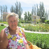 лидия, 71 год, Водолей, Полтава