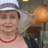 Софья Будовская, 64, г.Модиин