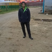 Vova 25 лет (Весы) Тазовский