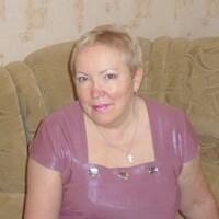 Наталья, 61 год, Дева, Ухта