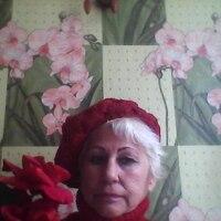 Любовь, 64 года, Телец, Севастополь