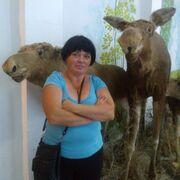 ГАЛИНА 45 лет (Весы) на сайте знакомств Орджоникидзе
