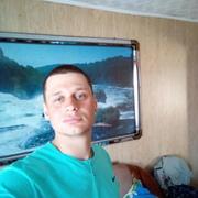Виталий 23 года (Овен) Ленинское