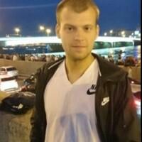 Серега, 22 года, Овен, Санкт-Петербург